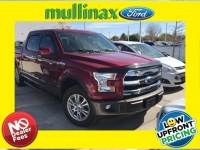 Used 2017 Ford F-150 XL Truck SuperCrew Cab V-6 cyl in Kissimmee, FL