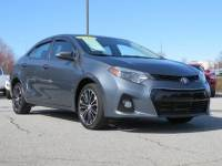 Used 2015 Toyota Corolla For Sale Hickory, NC | Gastonia | 19224AT