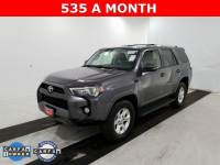 Used 2016 Toyota 4Runner For Sale Hickory, NC | Gastonia | 11014T