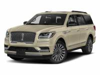 Certified Pre-Owned 2018 Lincoln Navigator Reserve For Sale East Stroudsburg, PA