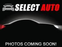 2015 Mitsubishi Outlander Sport SE 2WD