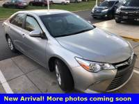 Pre-Owned 2016 Toyota Camry Sedan