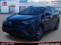 Used 2016 Toyota RAV4 LE SUV All-wheel Drive for Sale in Riverhead, NY