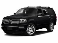 Used 2016 Lincoln Navigator Select SUV in Plover, WI