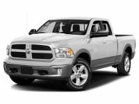 Used 2016 Ram 1500 Tradesman/Express Truck Quad Cab For Sale in Dublin CA