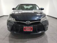 Certified Pre-Owned 2016 Toyota Camry SE in Brook Park, OH Near Cleveland