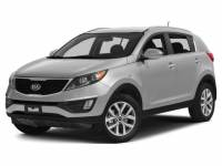 Pre-Owned 2016 Kia Sportage LX AWD SUV in Greensboro NC