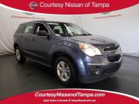 Pre-Owned 2013 Chevrolet Equinox LS SUV in Jacksonville FL