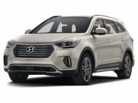 Pre-Owned 2017 Hyundai Santa Fe SE Ultimate SUV in Jacksonville FL