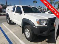 Used 2015 Toyota Tacoma Prerunner in Torrance CA