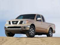 Used 2008 Nissan Frontier XE for Sale in Tacoma, near Auburn WA