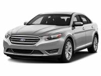 Used 2016 Ford Taurus SEL For Sale Chicago, Illinois