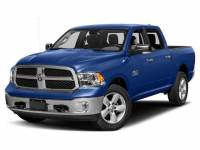 2018 Ram 1500 4WD SLT Full Size Truck