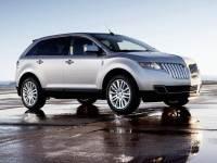 2012 Lincoln MKX FWD 4DR SUV