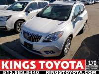 Used 2015 Buick Encore Leather Sport Utility in Cincinnati, OH