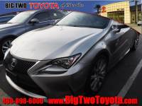 Used 2015 LEXUS RC 350 Base Coupe in Chandler, Serving the Phoenix Metro Area