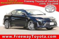2016 Scion tC Coupe Front-wheel Drive - Used Car Dealer Serving Fresno, Central Valley, CA