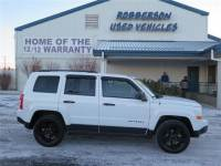 Used 2015 Jeep Patriot Sport 4x4 SUV For Sale Bend, OR