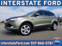 Used 2013 Ford Escape SE SUV EcoBoost I4 GTDi DOHC Turbocharged VCT in Miamisburg, OH