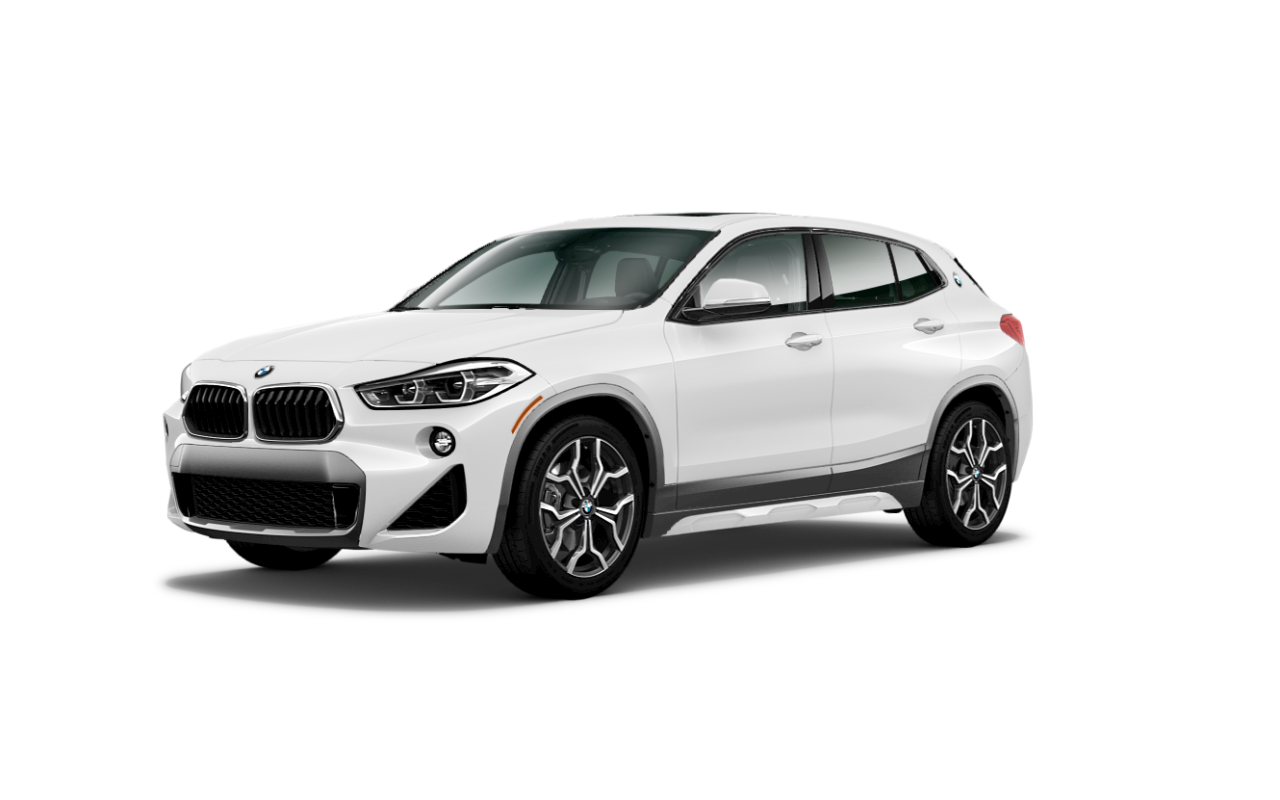 Photo Pre-Owned 2018 BMW X2 xDrive28i Sports Activity Coupe For Sale Southampton, New York