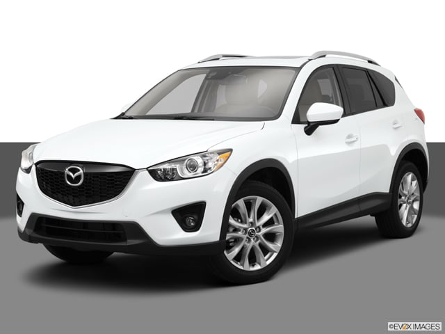 Photo Used 2014 Mazda Mazda CX-5 Touring SUV in Bowie, MD