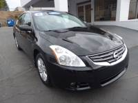 Used 2011 Nissan Altima 2.5 for Sale in Winston Salem near Greensboro
