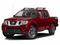 Used 2017 Nissan Frontier PRO in Bowling Green KY   VIN: