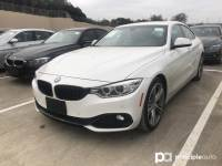 2016 BMW 4 Series 428i w/ Driving Assist Gran Coupe in San Antonio