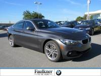 Used 2019 BMW 4 Series 430i xDrive Gran Coupe in Lancaster PA