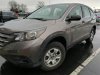 Used 2013 Honda CR-V LX SUV