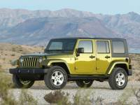 Used 2008 Jeep Wrangler For Sale in Bend OR | Stock: J550256