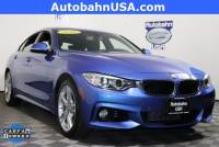 2016 BMW 4 Series 435i Xdrive Gran Coupe Hatchback in the Boston Area