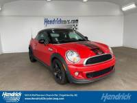 2012 MINI Cooper Coupe S Hatchback in Franklin, TN