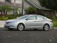 Used 2012 Hyundai Sonata GLS For Sale Boardman, Ohio