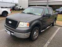Used 2006 Ford F-150 SuperCrew XLT Truck SuperCrew Cab V-8 cyl for sale in Richmond, VA