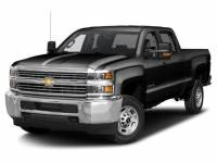 Pre-Owned 2018 Chevrolet Silverado 2500HD Work Truck Truck in Jacksonville FL