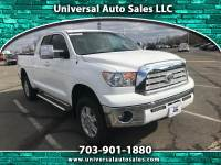 2007 Toyota Tundra SR5 DOUBLE CAB 5AT, POLICE INTECEPTOR!