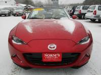 Used 2016 Mazda MX-5 Miata For Sale at Norm's Used Cars Inc. | VIN: JM1NDAD76G0100797