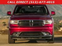 2015 Dodge Durango Citadel Sport Utility