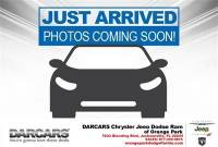 Used 2011 Dodge Charger Police