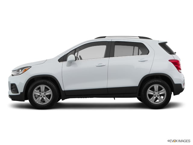 Photo Used 2017 Chevrolet Trax LT For Sale Chicago, IL