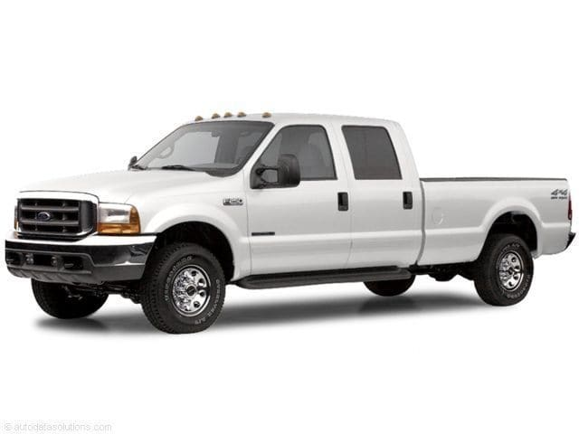 Photo Used 2004 Ford Super Duty F-250 in St. Louis, MO