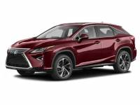 Pre-Owned 2016 LEXUS RX 450h SUV in Greenville SC