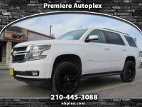 2015 Chevrolet Tahoe LT 2WD Lifted 3rd Row Heated Leather DVD Sunroof 6