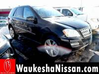 Used 2011 Mercedes-Benz M-Class ML 350 SUV in Waukesha, WI