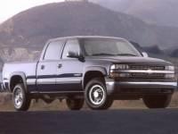 Used 2001 Chevrolet Silverado 1500HD LS in Bowling Green KY | VIN: