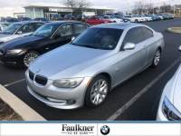 Used 2011 BMW 3 Series 328i xDrive Coupe in Lancaster PA