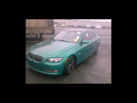 2007 BMW 3 Series 2dr Cpe 335i RWD