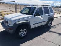 2002 Jeep Liberty Sport 4WD** EXCELLENT CONDITION8