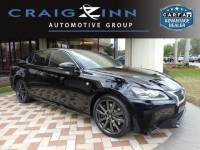 Pre Owned 2015 Lexus GS 350 4dr Sdn RWD F SPORT VINJTHBE1BL5FA015845 Stock NumberL923800